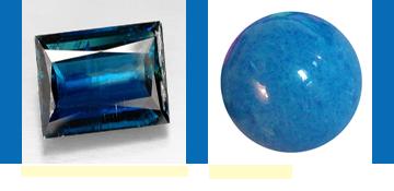 Pantone Spring 2014 Dazzling Blue Gemstones 2