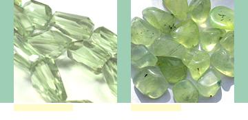 Pantone Spring 2014 Hemlock Gemstones 2