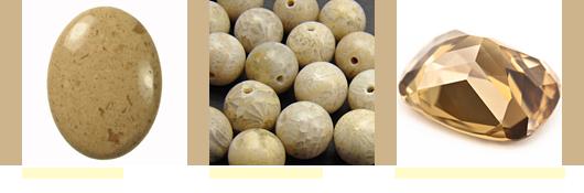 Pantone Spring 2014 Sand Gemstones 1