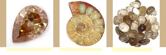 Pantone Spring 2014 Sand Gemstones 2