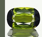 Olive Green Tourmaline